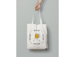 Canvas Tote Bag MockUpnsnsan