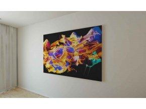 Obraz abstrakce I - 120 x 100 cm