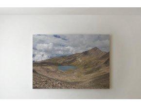 Obraz Jezero II - 80 x 60 cm